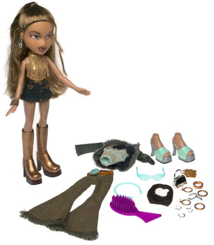 Bratz World Bratz Dolls